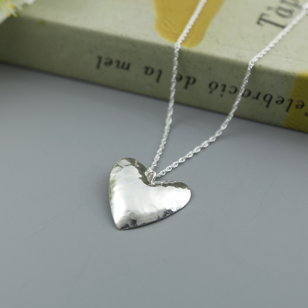 hammered-heart-pendant-LBPHP