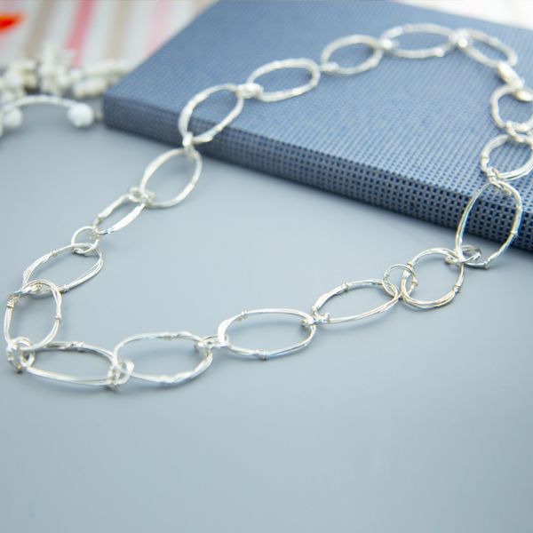 oval-link-necklace